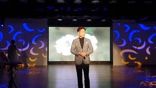 2018 이희원 팝송&노래교실 힐링축제 2부 #kbs아침마당대전 #한밭문화예술교육원