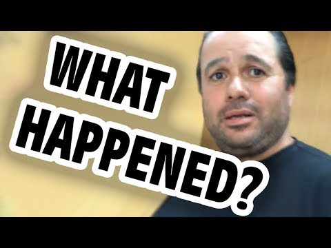 What Happened to Hugh Mungus?