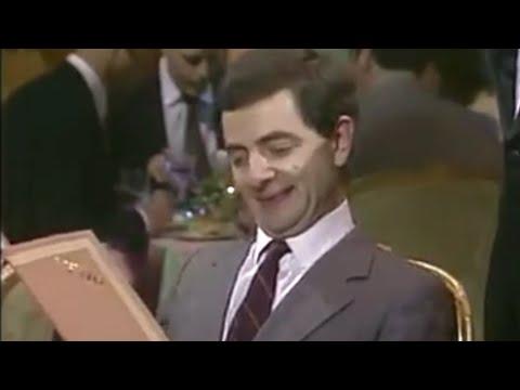 Restaurant Etiquette | Mr. Bean Official