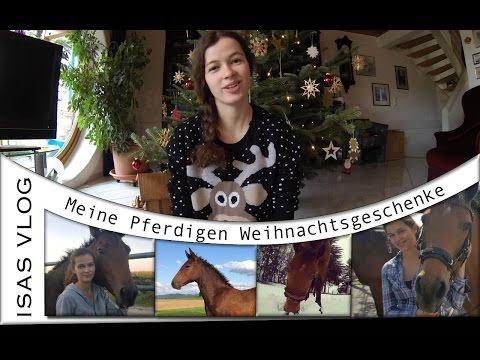 Meine Pferdigen Weihnachtsgeschenke 2016