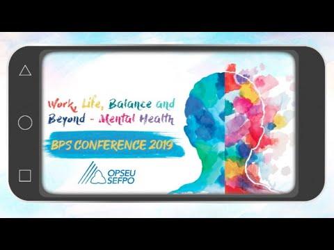 Travail, vie et au-delà : santé mentale