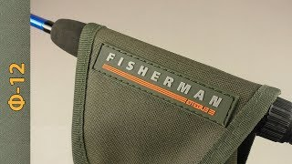 Чехол для катушек рыболовных fisherman
