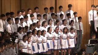 Mendelssohn: Verleih uns Frieden gnädiglich (DBS - DGS - HYS, Felix Shuen)