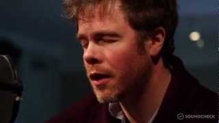 "Josh Ritter: ""Joy To You Baby,"" Live On Soundcheck"