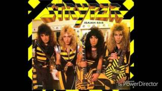 Stryper - Makes Me Wanna Sing (live)