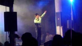 Say Tinh - Doan Phi(Live)