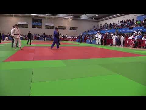 Tatami 3 (1) Supercoca Cadete 2019