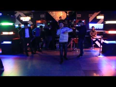 RusTLe[BATYSH]-Gang Bang(Live2)