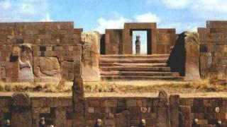 Spaceboy - Ancient Civilizations