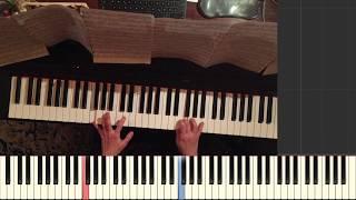 500 PS Bonez MC & Raf Camora Piano Cover Instrumental