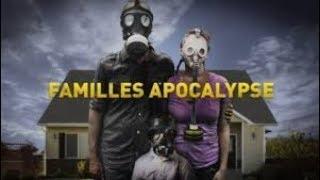 Familles Apocalypse Angleterre Documentaire Vf