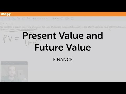 Definition of net present value npv chegg 100 fandeluxe Gallery