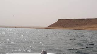 preview picture of video 'Saudi Arabia _ Dumat Al Jandal Lake'