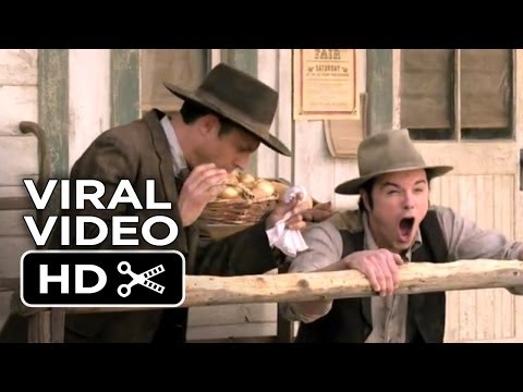 A Million Ways to Die in the West (Red Band TV Spot 'Ice')