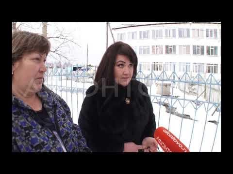Канализацию прорвало в посёлке 13-ти Борцов