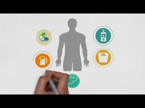 Giardiasi perdita di peso
