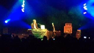 Marillion (Hogarth & Rothery) - When I Meet God/Afraid of Sunlight (Live @Mexico City)