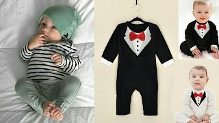 Little Baby Boy Clothes | Must Watch