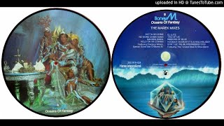 Boney M.: Oceans Of Fantasy (Vol. 4, The Marek Mixes) [1979]