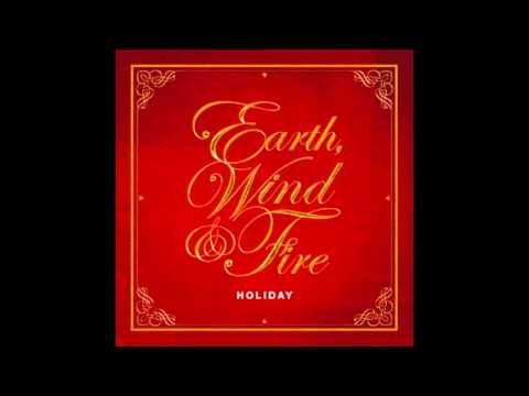 Joy to the World Earth Wind & Fire