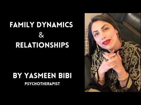 Family Dynamics and Relationships