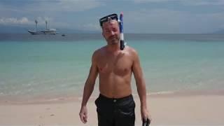 Beautiful Bali Gay Cruise