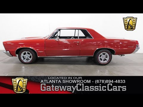 Video of '65 GTO - MBRI