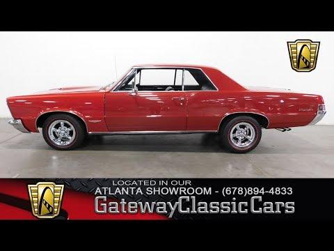 1965 Pontiac GTO for Sale - CC-1041678