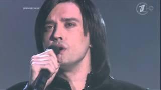Гела Гуралиа   Earth Song   Голос   Четвертьфинал певец с другой планеты неземной голос