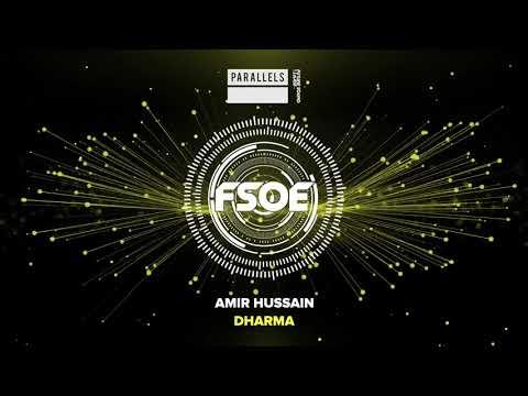 Amir Hussain - Dharma