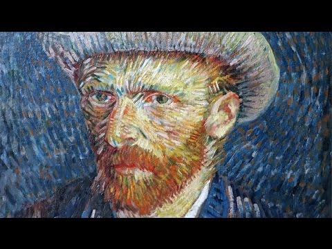 Amsterdam, Netherlands: The Van Gogh Museum