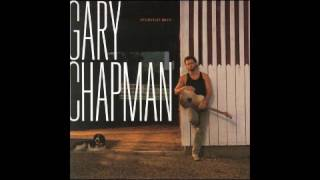 GARY CHAPMAN - Everyday Man (1988) [STUDIO ALBUM]