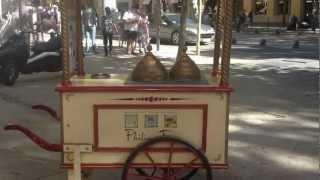 preview picture of video 'Visite de la ville d'Aix-en-Provence - HD 1080p'