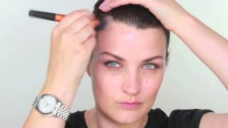 Makeup Contouring For All Face Shapes | Real Techniques Tutorial