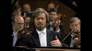 Beethoven: Krystian Zimerman  - Piano Concerto No. 5, Op. 73
