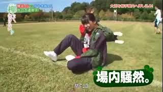 21放送事故加藤史帆一瞬気絶する欅坂46