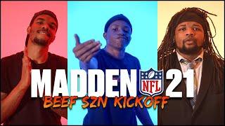 The Madden 21 BEEF SEASON KICKOFF! (Madden Beef Ep.1)