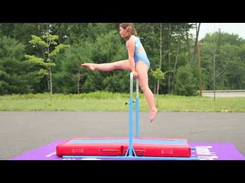 Gymnastics Junior Bar Pro