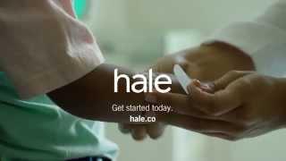 Hale video