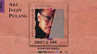 Download lagu Ebiet G Ade Nyanyian Rindu Mp3