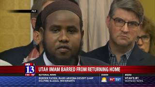 Video: CAIR Sues Feds for Barring Utah Imam from Returning to U.S.