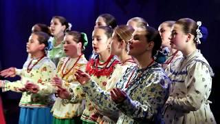 Вероника Сыромля и Фольклорный ансамбль «КАЛИНКА» 6 мая 2017г