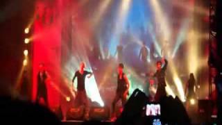 Oct 3 Fahrenheit KaoShung Signing Event - Super Hot