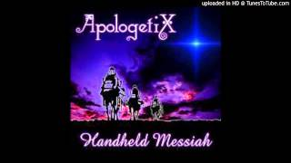 ApologetiX - Mary's Got A Son (Parody of Aerosmith's ''Janie's Got A Gun'')