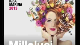 preview picture of video 'Milleluci 2013 - Pasqua a Bellaria Igea Marina'