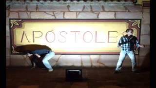 preview picture of video 'Best Harlem Shake (el mejor Harlem shake) Apostoles - Misiones'