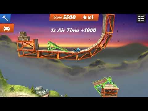 Видео № 2 из игры Bridge Constructor Compilation [PS4]