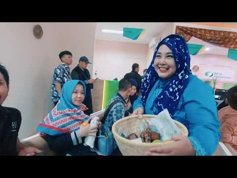 HARI PELANGGAN NASIONAL 2018 BPJS KETENAGAKERJAAN JAKARTA CEGER #HarpelnasBPJSTK2018
