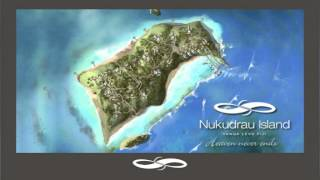 Nukudrau Island Private Island Resort Fiji Vacations, Travel Videos
