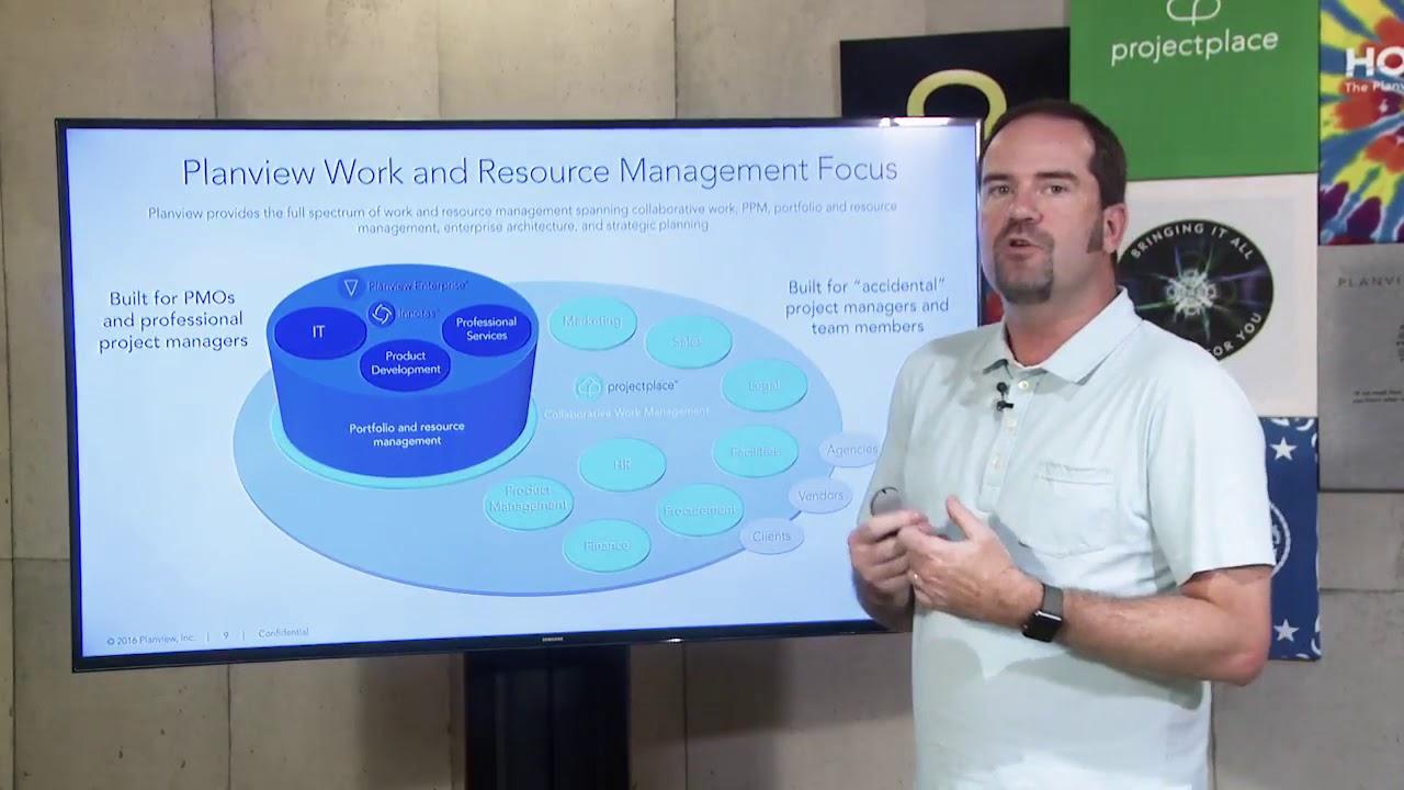 Video: The Organizational Landscape
